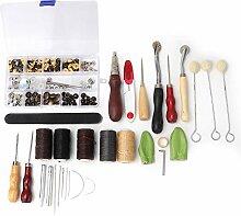 Lederhandwerk Werkzeug Nähen Werkzeuge