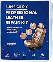 Lederpflege Set Für Auto, Couch Und Möbel DIY