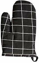 Lederschutzhandschuhe Baumwolle und Leinen