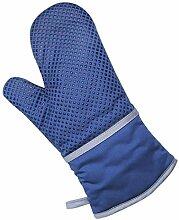 Lederschutzhandschuhe Silikon isolierte Handschuhe