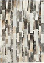 Lederteppich 160x230 ARTY