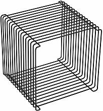 Ledge Wand-Multifunktions-Bücherregal Creative