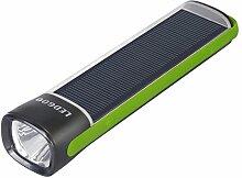 ledgoo Outdoor Solar Powered Taschenlampe