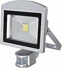 Ledino LED Außenleuchte Strahler 20 Watt