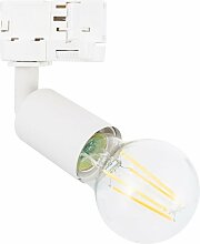 Ledkia - Strahler für E27 Glühbirne für