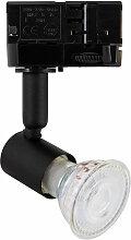 Ledkia - Strahler für GU10 Glühbirne für
