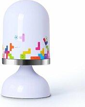 LEDMOMO LED-Nachtlichter Berührungssensor