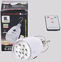LEDMOMO Solarleuchten Led-lampe Außenbeleuchtung