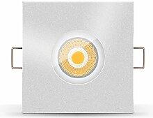 Ledox® Led Bad Einbaustrahler Set IP65 dimmbar