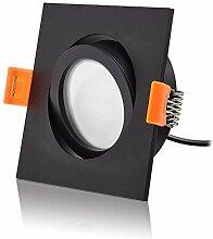Ledox Led Premium Einbaustrahler Set dimmbar &