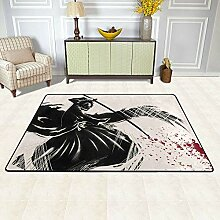 Lee My Area Rug Anime Cartoon Fußmatte Manga