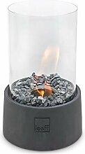 Leeff Stonefire Bio-Ethanol Tischkamin 29 cm