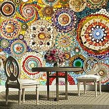 Leegt 3D Tapete Wallpaper Mural Angepasste Großes