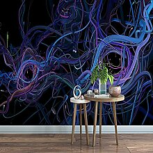 Leegt 3D Tapete Wallpaper Mural
