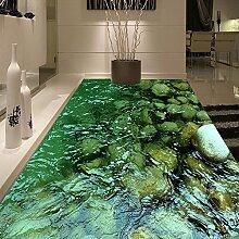 Leegt 3D Tapete Wallpaper Mural Hochwertige Custom Stock Tapete Wohnzimmer Badezimmer Deko Wandbild Aufkleber Wasserdichte Verdickte Tapete Malen 300cmX200cm
