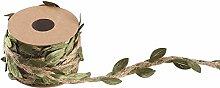 LEEQ Künstliche Pflanzen zum Aufhängen, Efeu,