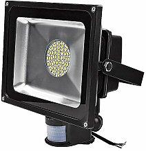 Leetop 50W LED Fluter Flutlicht Außen Strahler