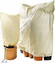 Leezo Warm Cover Baum Strauch Pflanze Abdeckung