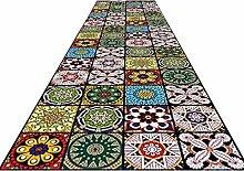 LEFA Flur voller Teppich Hochzeit Teppich für