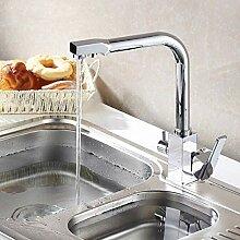 Lefran Wasserfilter Küchenarmatur