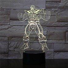 Legenden Lampe Thanos Tischlampe Kinder Geschenke