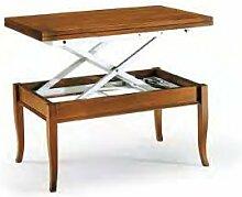 Legno&Design Couchtisch Wohnzimmer Holz