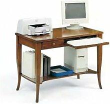 Legno&Design Schreibtisch, Sekretär,-PC