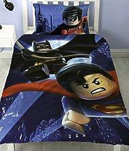LEGO Batman Superman Schlacht Single Panel
