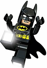 LEGO DC Superhelden Batman Fackel