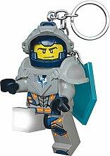 LEGO Nexo Ritter Ton Keylight mit Schild macht Code