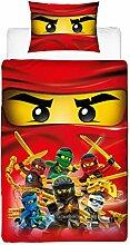 LEGO Ninjago Collective Design