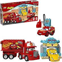 LEGO (R) Duplo Cars Flos Café 10846 [Kinderspielzeug]