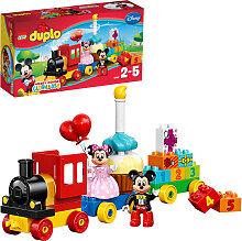 LEGO (R) Duplo Disney Micky & Minnie
