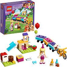 LEGO (R) Friends Partyzug 41111 [Kinderspielzeug]