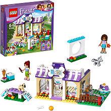 LEGO (R) Friends Welpen-Betreuung 41124 [Kinderspielzeug]