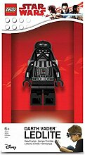 LEGO Star Wars Darth Vader Head Lamp [with Battery]