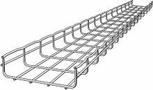 Legrand (Cablofil)–für schwere Arbeit Kabel Mesh-Behälter CF 54/150PG