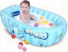 LEI ZE JUN UK- Aufblasbare Babybadewanne Portable