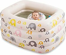 LEI ZE JUN UK- Aufblasbare Babybadewanne Portable