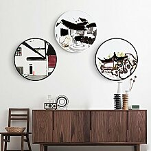 LEI ZE JUN UK Mirror- Kreative DIY Landschaft