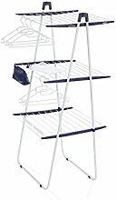 Leifheit Turmtrockner Pegasus Tower 200 Deluxe,