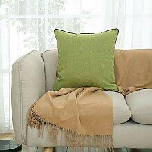 Leinen nach Hause weichen Sofa Büro Auto Bett