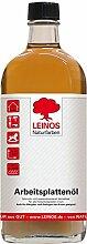 Leinos 280 Arbeitsplattenöl für Innen 0,25 l