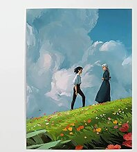 Leinwand Kunstdrucke Poster Leinwand Wandkunst