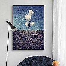 Leinwand-Malerei Kunst Canvas Malerei Abatract