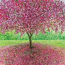 Leinwandbild Frühlingsblüten Maison Alouette