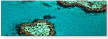 LeinwandbildGreat Barrier Reef Australien