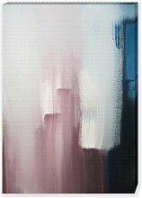 Leinwandbild Soft Smudge, 70 × 100 cm