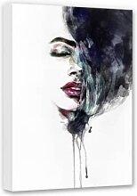 Leinwandbilder - Leinwandbild Sleeping Beauty