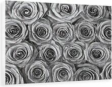 Leinwanddruck Roses ModernMoments